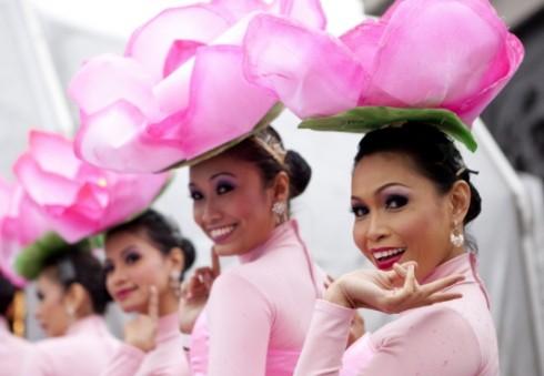 """Egzotikos mėgėjams Londone rengiama """"Malaizijos naktis"""""""