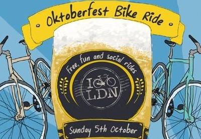 Į alaus šventę – dviračiais!