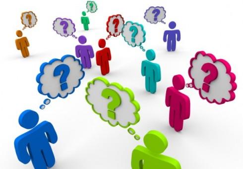 Mokomės anglų kalbos. Klausimai ir atsakymai. (II dalis)