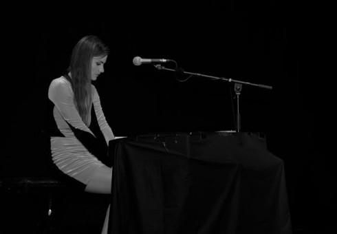 FOTO iš J.Šeduikytės ir V.Bareikio koncerto Londone