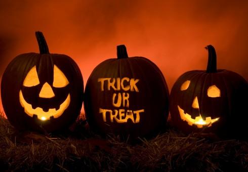 """Helovinas Londone: kur ir kaip smagiai atšvęsti """"Vaiduoklių dieną"""" [Pasiūlymai]"""