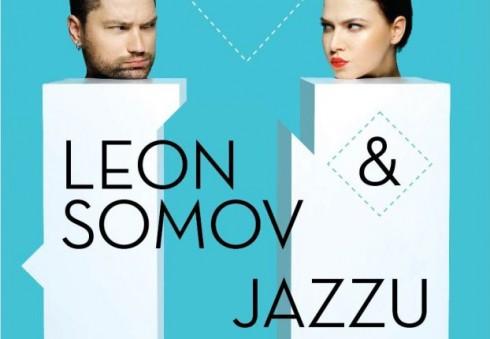 Leon Somov ir Jazzu pristatė naują dainą ir ruošiasi koncertui Londone