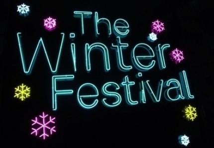 """""""Southbank"""" menų centre startuoja """"Žiemos festivalis"""" [NEMOKAMAS]"""