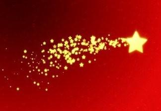 Kalėdinė žvaigždutė [skaitytojos eilėraštis]