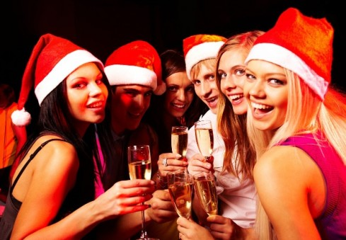 Lietuviai kviečia į Kalėdinį vakarėlį Wolverhamptone