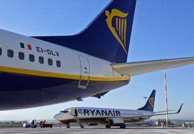 """Mano baisiausias skrydis: kaip lėktuve prišalau prie sienos [tęsinys – """"Ryanair"""" atsakymas]"""