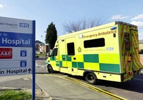 Po avarijos lietuvė sklaido mitus apie gydymą Anglijoje
