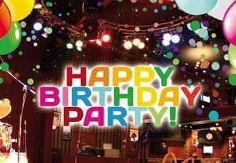 """Gimtadienio idėjos – Londono parodoje """"Tai mano vakarėlis"""""""