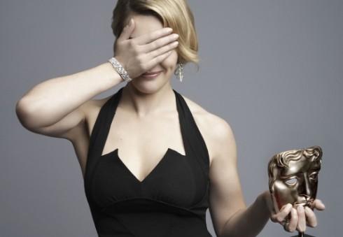 Londono fotografijų parodoje – kultinių BAFTA apdovanojimų užkulisiai