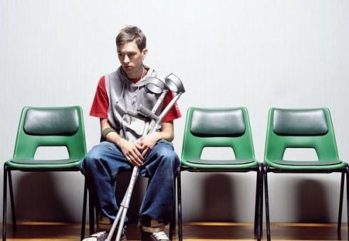 NHS krizė Anglijoje: vizito pas gydytoją traumuotas lietuvis laukia mėnesį