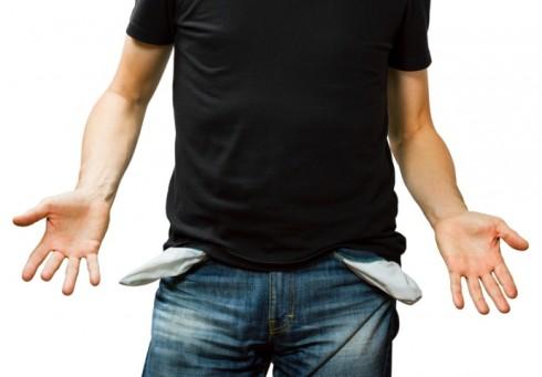 Pavogė dokumentus - reikia pinigų [pagalbos prašymas]