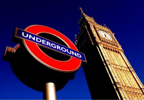 Laimėk Londono 1-2 zonų transporto kortelę šešiems mėnesiams!