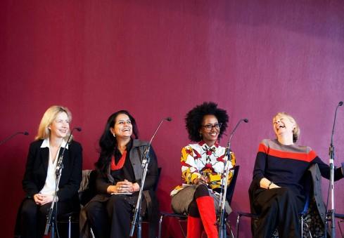 Londonas kviečia į tarptautinį moterų festivalį