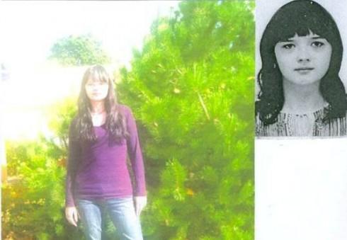 Ieškoma Anglijoje dingusi lietuvė mergina