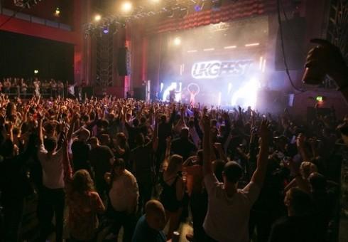 """Garažinės muzikos gerbėjams Londone – festivalis """"UKG Fest"""""""