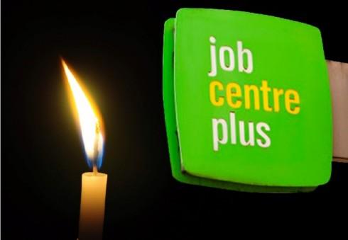 Job Centre privedė lietuvį prie savižudybės?
