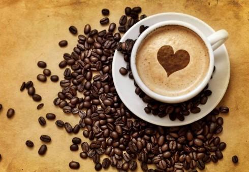 Gegužę kavomanams – Londono kavos festivalis
