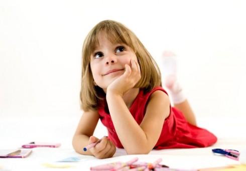Kaip išmokyti vaiką mąstyti? [skaitytojos informacija]
