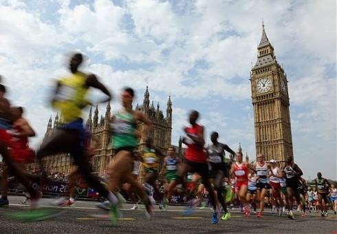 Pamąstymai nubėgus Londono maratoną [skaitytojo laiškas]