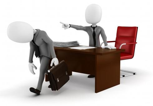 Atleido iš darbo Anglijoje? Sužinok, kokios tavo teisės ir galimybės (2 dalis)