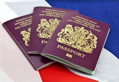 Nori tapti britu? Sužinok, kaip gauti Britanijos pilietybę! (1 dalis)