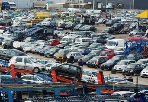 Kaip nelikti apgautam automobilių turguje? [skaitytojo laiškas]