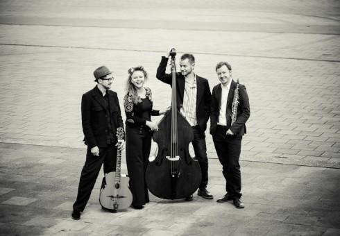 Tarptautiniame Birminghamo džiazo ir bliuzo festivalyje koncertuos lietuviai