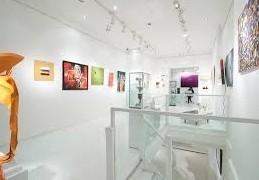 Lietuvos menininkai kviečiami dalyvauti Londone organizuojamoje parodoje