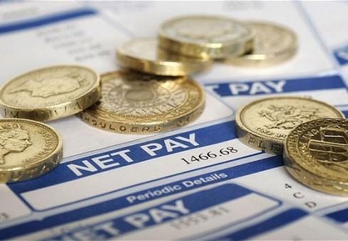 Ar tavo alga Anglijoje atitinka pragyvenimo lygį?