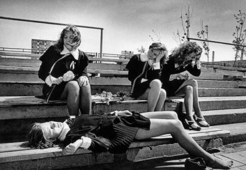 Gyvenimas sovietmečiu: kitokia jaunystė – klaidos tos pačios
