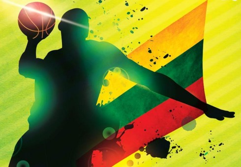 Palaikykime Lietuvą kartu – Eurobasket 2015!