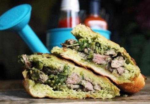 Londoniečiai visą rugsėjį galės mėgautis Lotynų Amerikos patiekalais