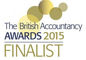 Lietuvė dalyvauja finale dėl apdovanojimo British Accountancy Awards