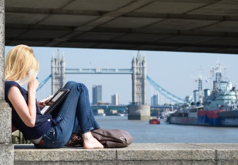5 priežastys, kodėl verta studijuoti Londone