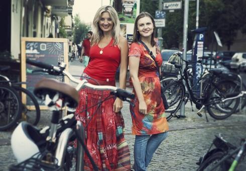 Vokietijoje kuriančios lietuvių rašytojos kviečia į susitikimą Londone