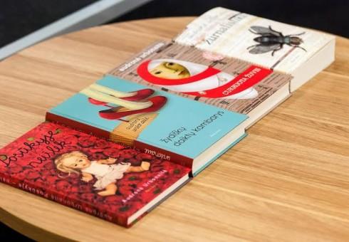 Knygų mėgėjai kviečiami į susitikimą su lietuvių rašytojomis