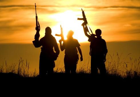Karo Sirijoje padariniai bus mūsų pačių reikalas [skaitytojo nuomonė]