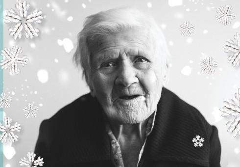 Prisidėkite prie Lietuvos senelių paramos
