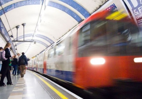 Viešasis transportas Londone per šventes: pasiruošk pokyčiams