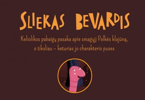 Kalėdų dovana užsienio lietuvių vaikams – lietuviška interaktyvi pasaka