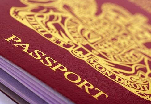 Priėmus JK pilietybę lietuviškosios nepanaikina ...jau 2 metus [skaitytojo info]