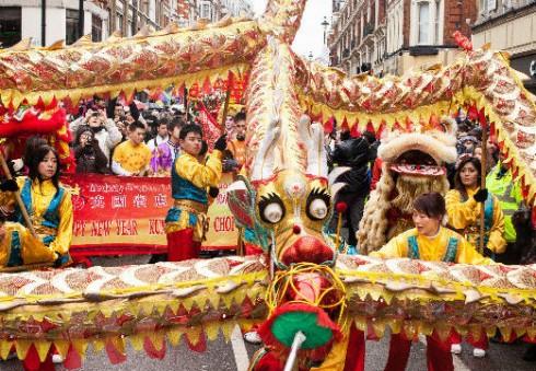 Pasiilgote Naujųjų metų šventės? Štai jums kinų Naujieji metai!