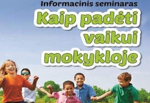 Londone – konsultacijos su šeima ir vaikų gerove susijusiais klausimais