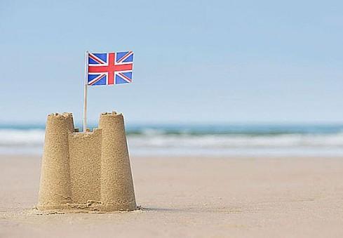 Ar laikas emigrantams pasirūpinti rezidento statusu JK?