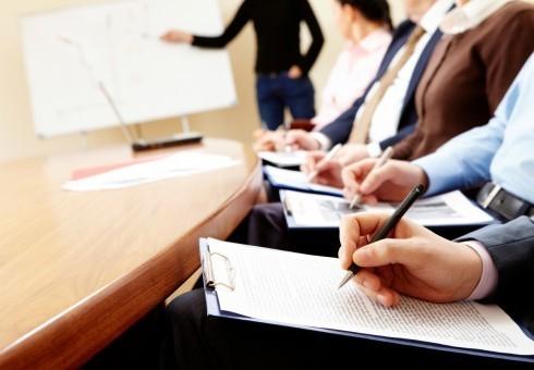 Seminare apie verslo tipus ir jų buhalteriją - patyrusio brito specialisto patarimai