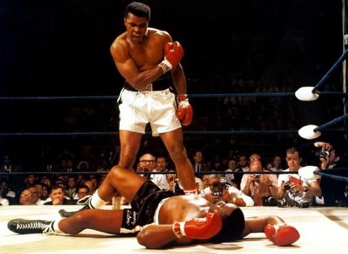 Sporto istorijos mėgėjai kviečiami susipažinti su Muhammad Ali laikų boksu