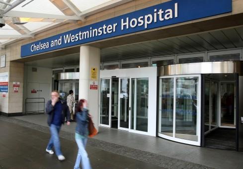 Bylą laimėjusi lietuvė: jei Chelsea ligoninėje taip, kas tada vyksta Londono rytuose?