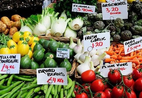 Tyrimo rezultatai: Anglijoje maisto produktai pigesni nei Lietuvoje? [skaitytojo laiškas]