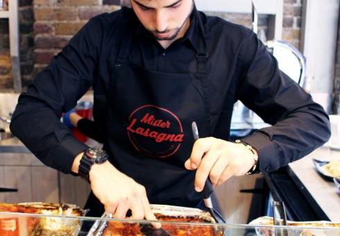 Maisto mėgėjams – 21 rūšies lazanijų restoranas
