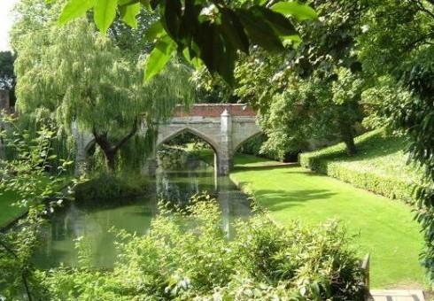 """""""Eltham Palace"""": anglų kultūrinis paveldas, prieinamas kiekvienam"""